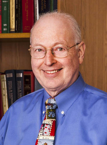 Dr. Harry Kipperman