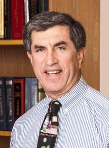 Dr. Jeffrey Gruskay