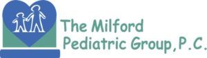 The Milford Pediatrics Group logo