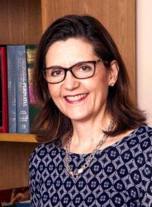 Dr. Roberta Lockhart