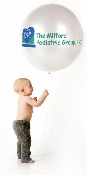 Home - The Milford Pediatric Group, P C